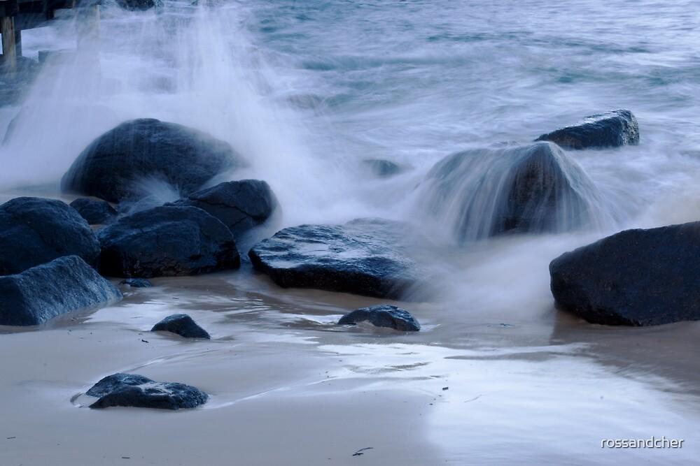 Splash by rossandcher