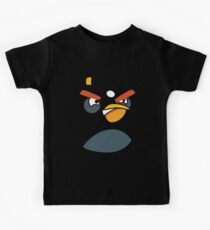 Angry Bird Kids Clothes