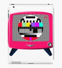 Mister TV iPad Case/Skin