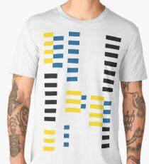 ALBERS TRIBUTE Men's Premium T-Shirt