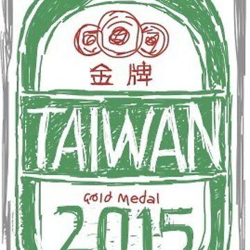 Taiwan 2015 by Robotmangreg