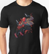 Under the Red Hood T-Shirt