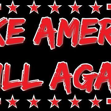 Make America Trill Again by AlienatedOpus