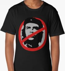 No Che Guevara Long T-Shirt