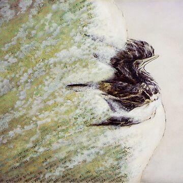 Flight of Rebirth by Juantoo