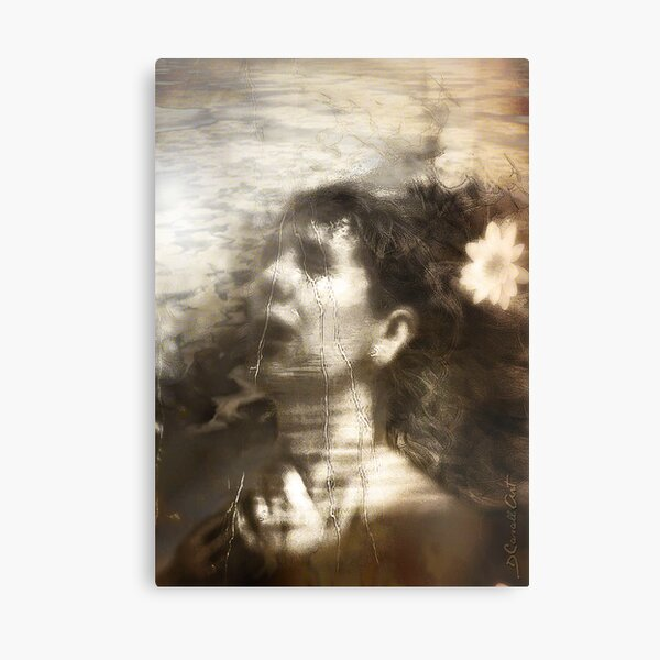 Dolores Canvas Print