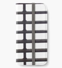 Below the Grate iPhone Wallet/Case/Skin