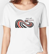 elliott smith Women's Relaxed Fit T-Shirt