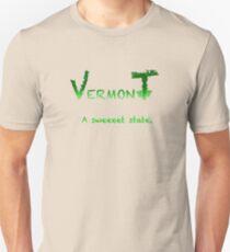 Vermont Sweeeet Unisex T-Shirt