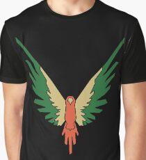 Maverick ∵ Official Logan Paul © Graphic T-Shirt
