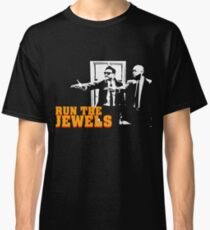 Pulp The Jewels Classic T-Shirt