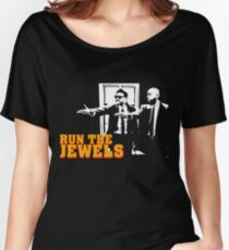 Pulp The Jewels Women's Relaxed Fit T-Shirt