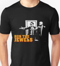Pulp The Jewels Unisex T-Shirt