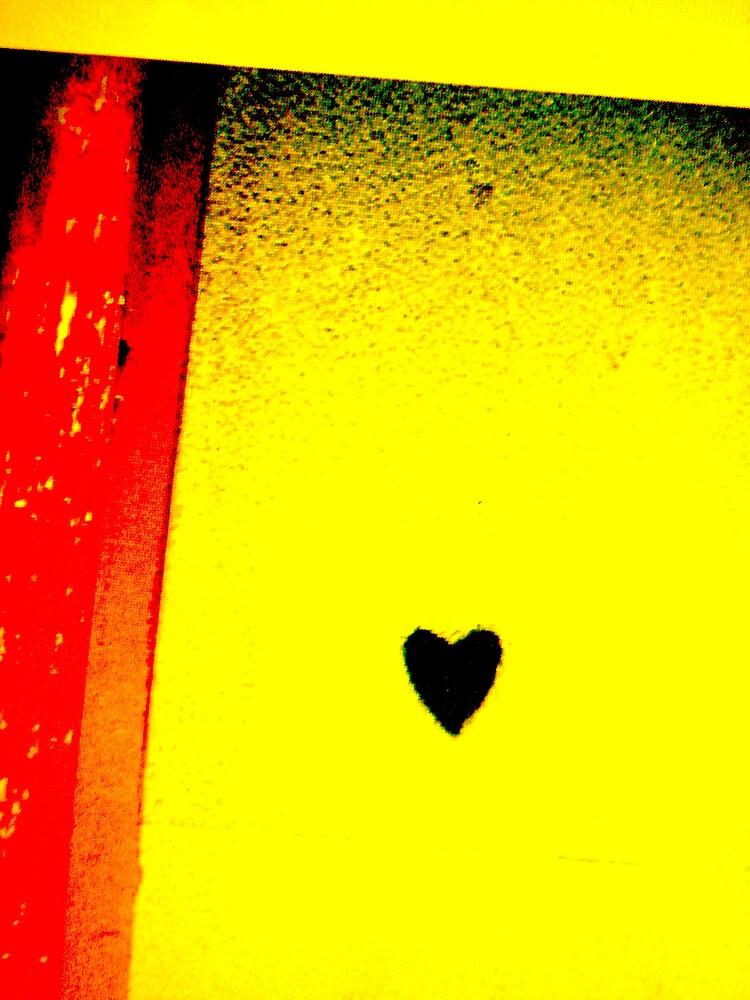 wild heart by lloydwakeling