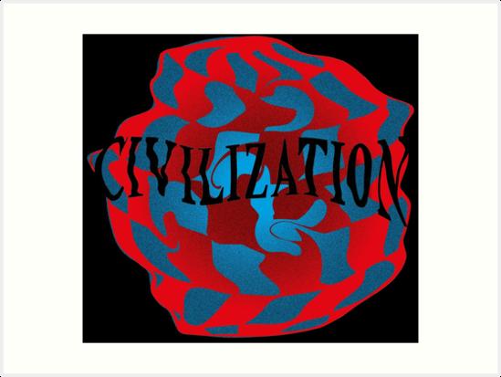 Civilization by Iambenou