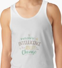 The Measure Of Intelligence T-Shirt