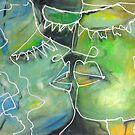 Closeness by Chantal Guyot