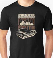 Manhattan South T-Shirt