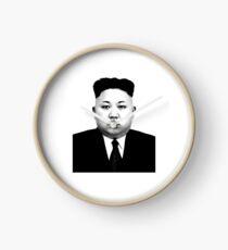 Korean Kim Clock