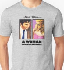 A woman under the influence T-Shirt
