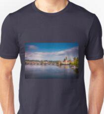Prague, Czech Republic T-Shirt