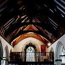 Mawnan Smith Church by AndyReeve