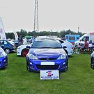 Mk1 Focus RS by Vicki Spindler (VHS Photography)