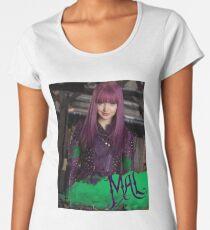 Mal - Descendants 2 Women's Premium T-Shirt