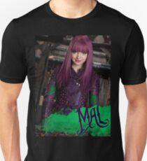 Mal - Descendants 2 T-Shirt
