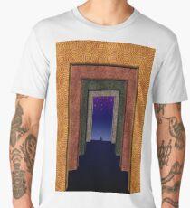 Halls Of Solitude Men's Premium T-Shirt