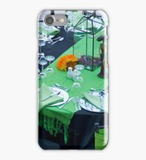 Party Time! iPhone Case/Skin