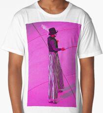 Stilts Man Long T-Shirt