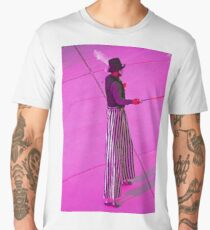 Stilts Man Men's Premium T-Shirt