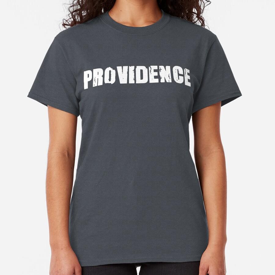 Providence Classic T-Shirt
