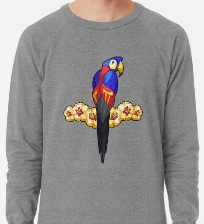 Pride Birds - Polyamory Lightweight Sweatshirt