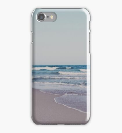 Ombre iPhone Case/Skin