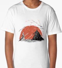 Sakura Showdown Long T-Shirt