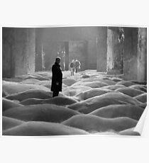 Stalker - Andrei Tarkovski Poster