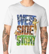 West side story Men's Premium T-Shirt