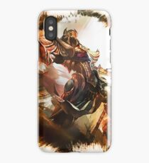 League of Legends AZIR iPhone Case/Skin
