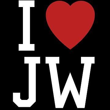 I Love Joss Whedon by The-Interceptor