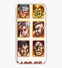 Class of 91 iPhone Case/Skin