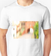 Pastel Green Unisex T-Shirt