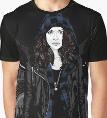 Sarah Manning - Orphan Black Graphic T-Shirt