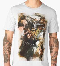 League of Legends OLAF Men's Premium T-Shirt