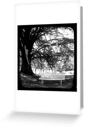 Park Bench - TTV by Kitsmumma