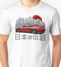 JDM Legend. MR2 Unisex T-Shirt