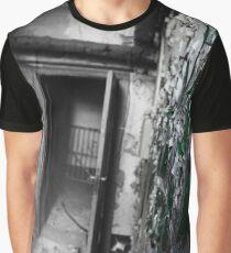 stairwell, 02 Graphic T-Shirt