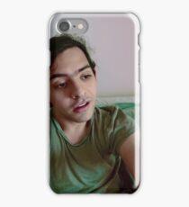 Scorn iPhone Case/Skin