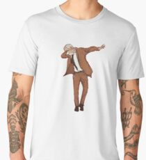 Corbyn Dabbing Men's Premium T-Shirt